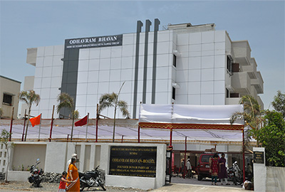 CVCT-Pune-hostel